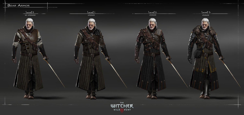 The Witcher 3: Wild Hunt. Новые факты. Вопросы и ответы.   -В игру возвращается один из прежних способов восстановле ... - Изображение 8