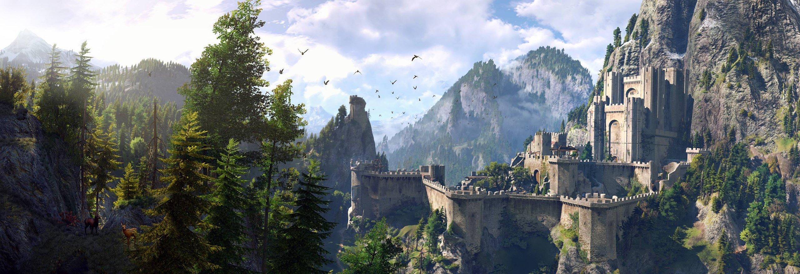 The Witcher 3: Wild Hunt. Новые факты. Вопросы и ответы.   -В игру возвращается один из прежних способов восстановле ... - Изображение 4