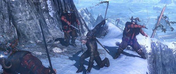 The Witcher 3: Wild Hunt. Новые факты. Вопросы и ответы.   -В игру возвращается один из прежних способов восстановле ... - Изображение 7