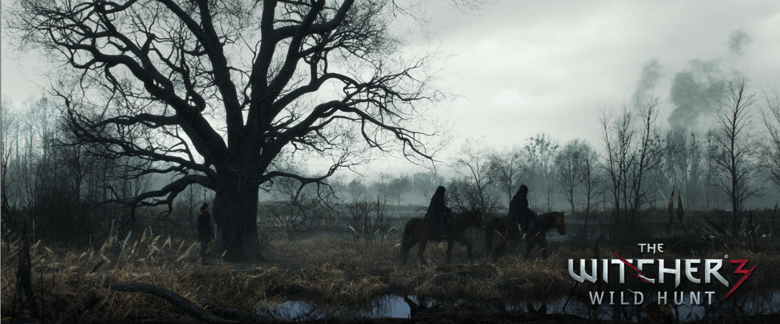 The Witcher 3: Wild Hunt. Новые факты. Вопросы и ответы.   -В игру возвращается один из прежних способов восстановле ... - Изображение 1