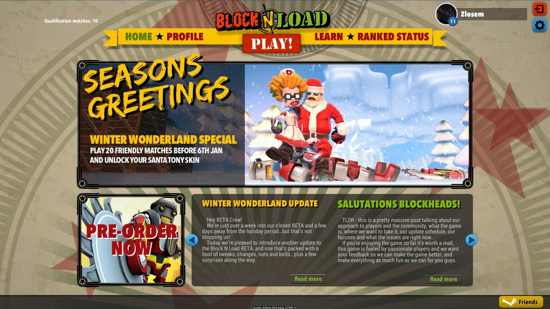 Обзор Block N load - Изображение 1