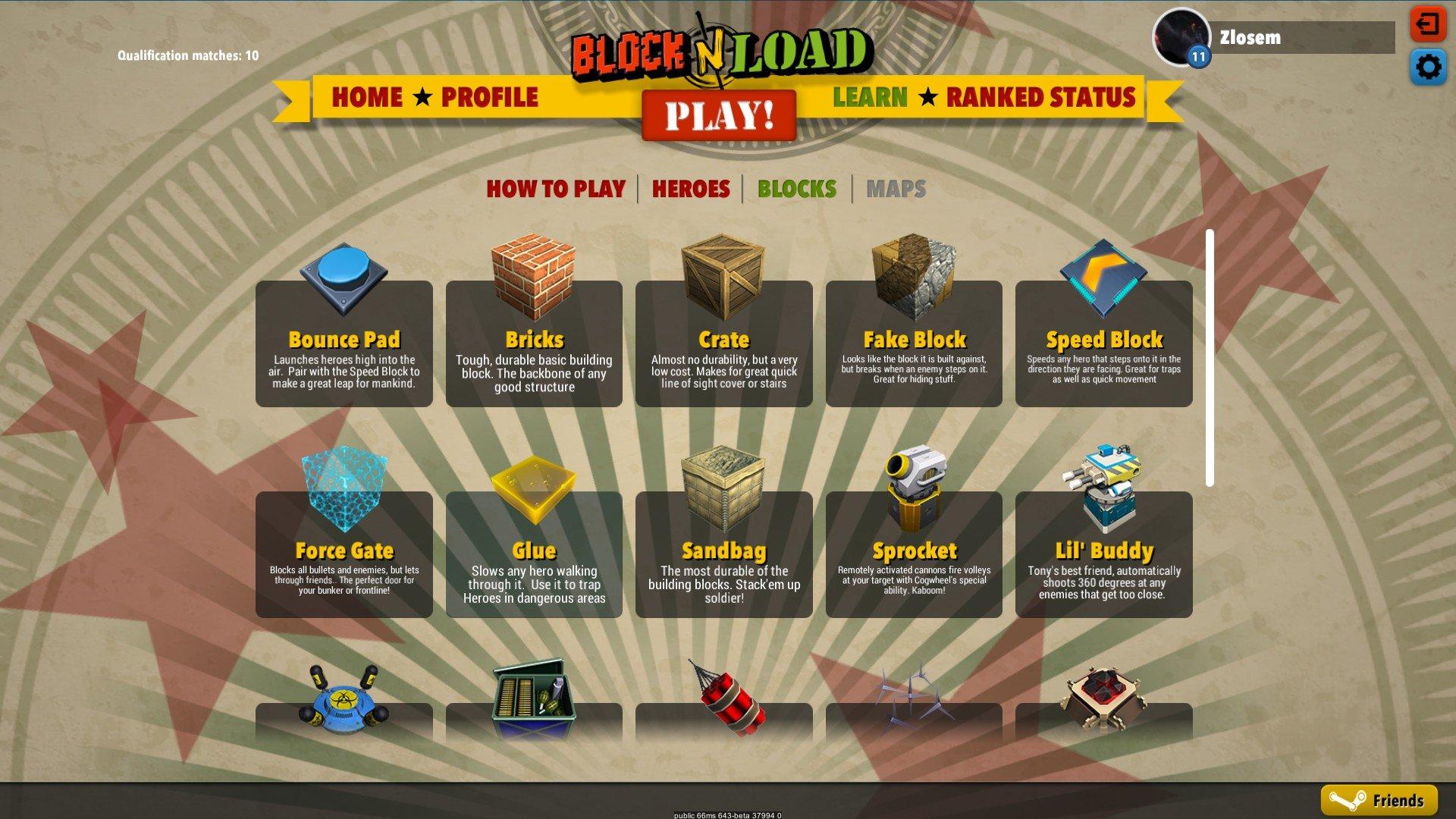 Обзор Block N load - Изображение 3