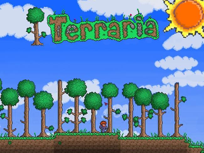 Обзор «Terraria»: - Изображение 1