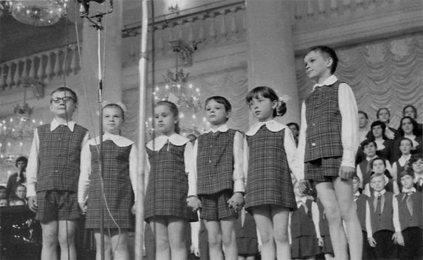 Детское хоровое пение ( Cover на лучшие мировые песни ) - Изображение 1