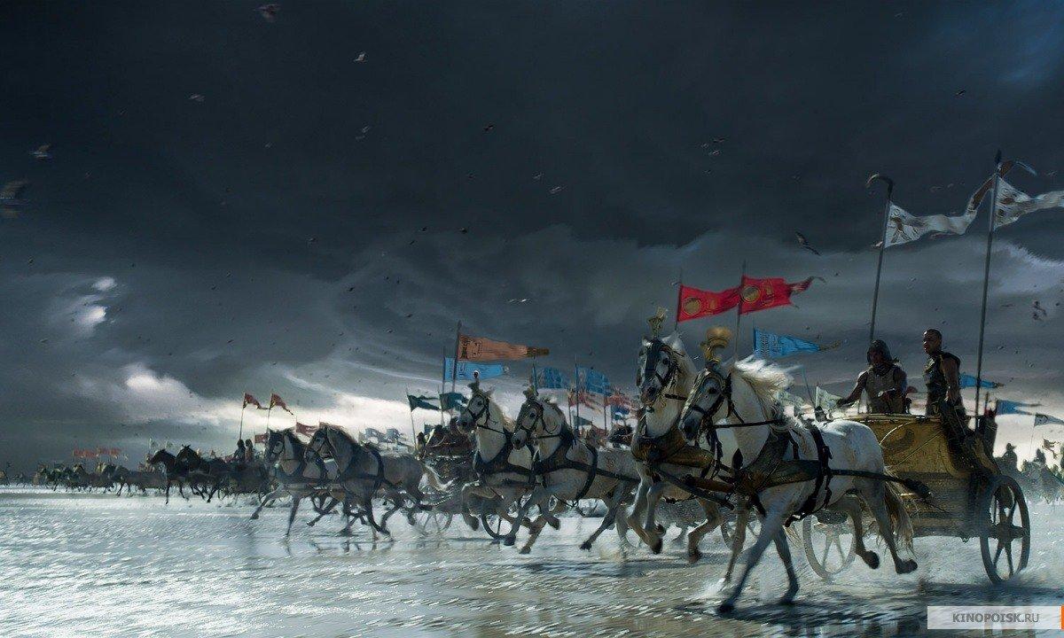 """Исход: Цари и Боги"" Ридли Скотта - Изображение 3"