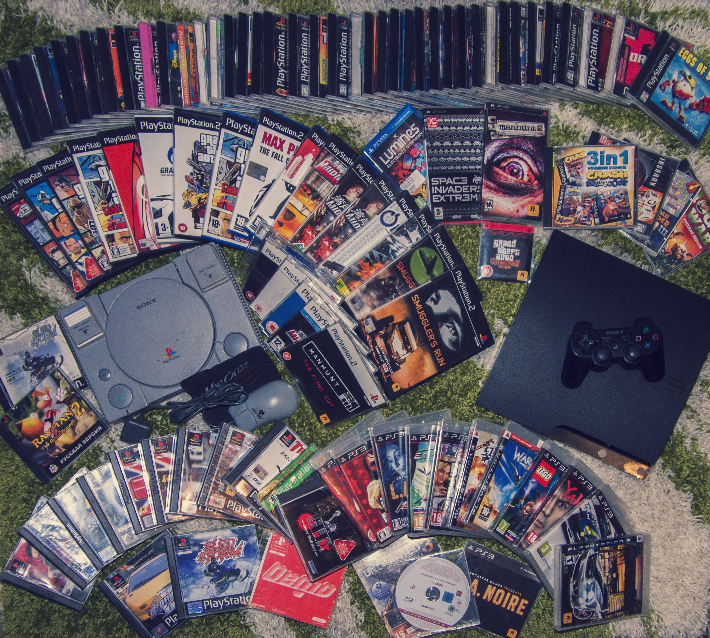 Playstation для ребенка, Playstation 3 для юноши - Изображение 2