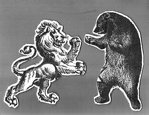 Россия применит против вечного противника свое главное оружие - Изображение 1