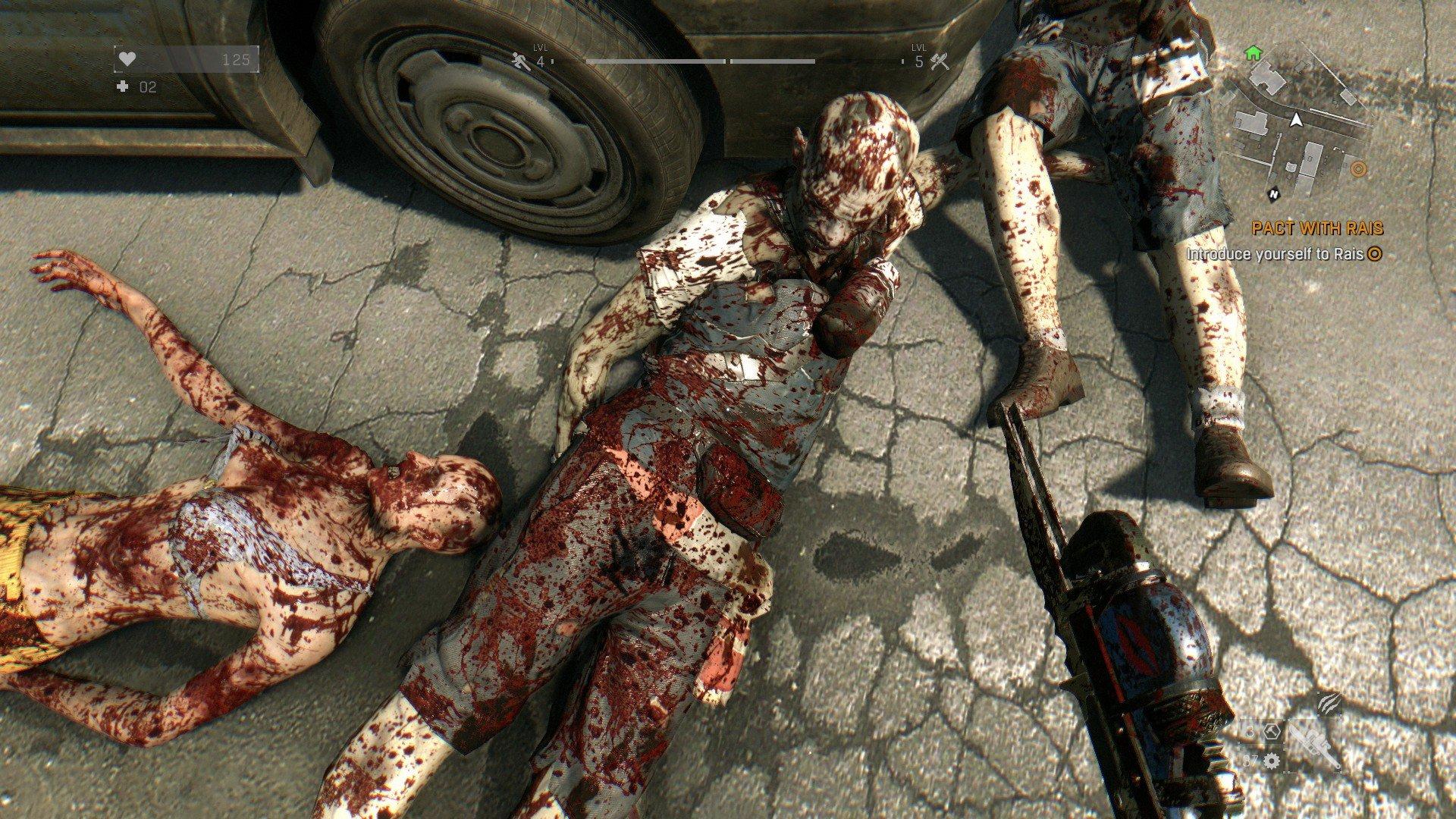 [PC] Обзор Saints Row: Gat Out of Hell + бонус про Саркисян - Изображение 3
