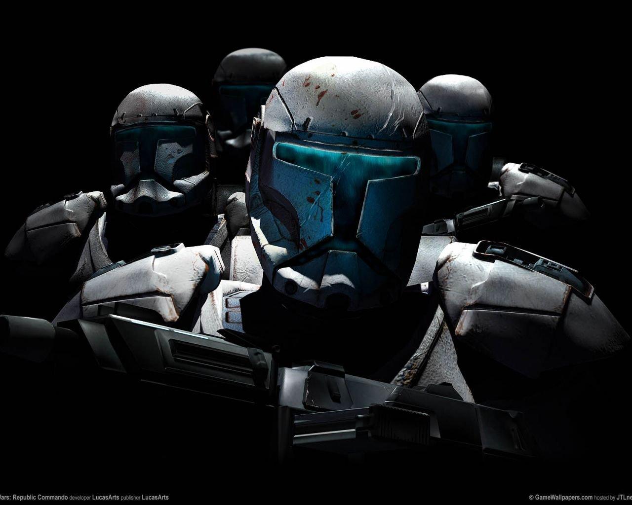 Мнение о Star Wars: Republic Commando - Изображение 2