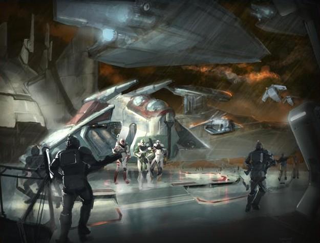 Мнение о Star Wars: Republic Commando - Изображение 4