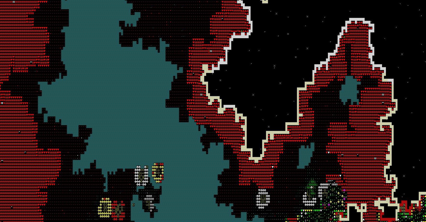 Dwarf Fortress, история крепости Fairmines - Изображение 2
