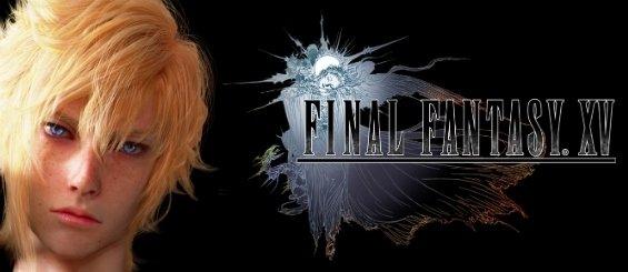 Табата: Демо-версия Final Fantasy XV готова примерно на 80% - Изображение 1