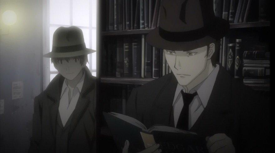 """Мнение об аниме """"Baccano!"""" Легкий, добрый, милый, радостный жесткач ! - Изображение 2"""