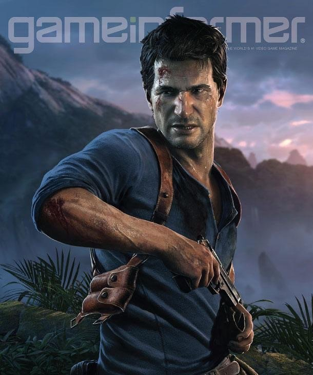 Game Informer: Свежие подробности Uncharted 4: A Thief's End - Изображение 1