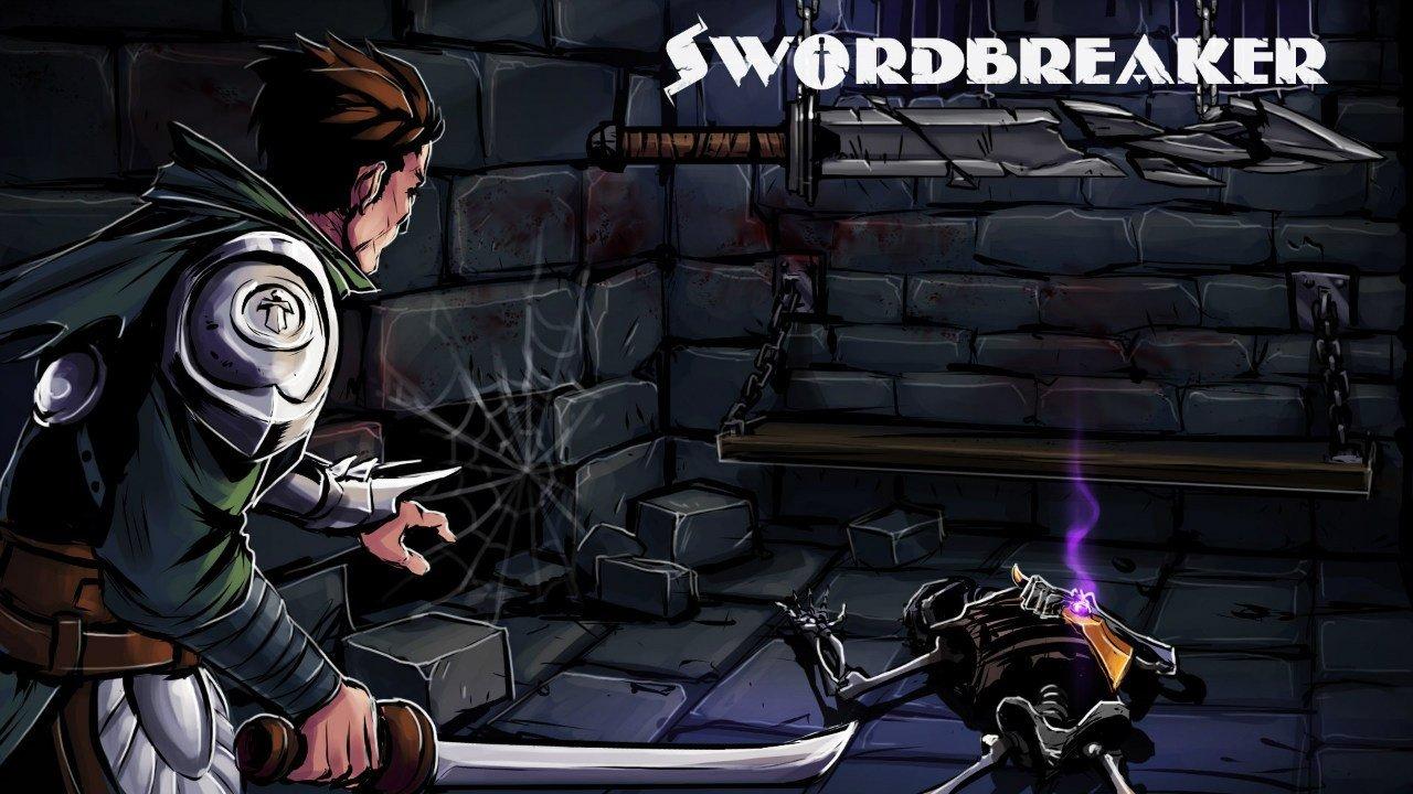 Swordbreaker\Мечелом - мобильный квест! - Изображение 1