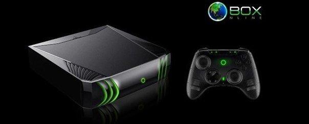 Представлена Android - консоль Snail Games OBox - Изображение 1