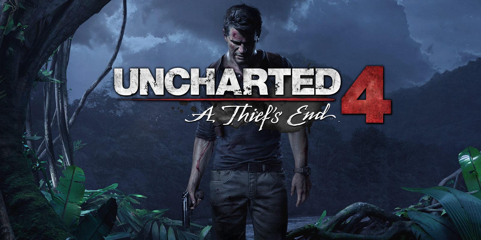 Немного подробностей Uncharted 4 - Изображение 1