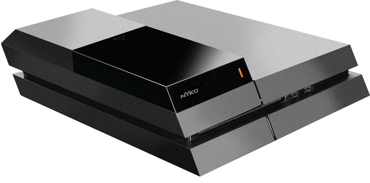 Компания Nyko на недавно прошедшей выставке CES 2015 объявила о разработке специального аксессуара для PS4 под наз ... - Изображение 1