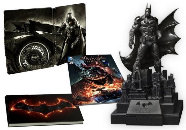 В коллекционном издании Batman: Arkham Knight обнаружили серьёзный «спойлер» сюжета - Изображение 2