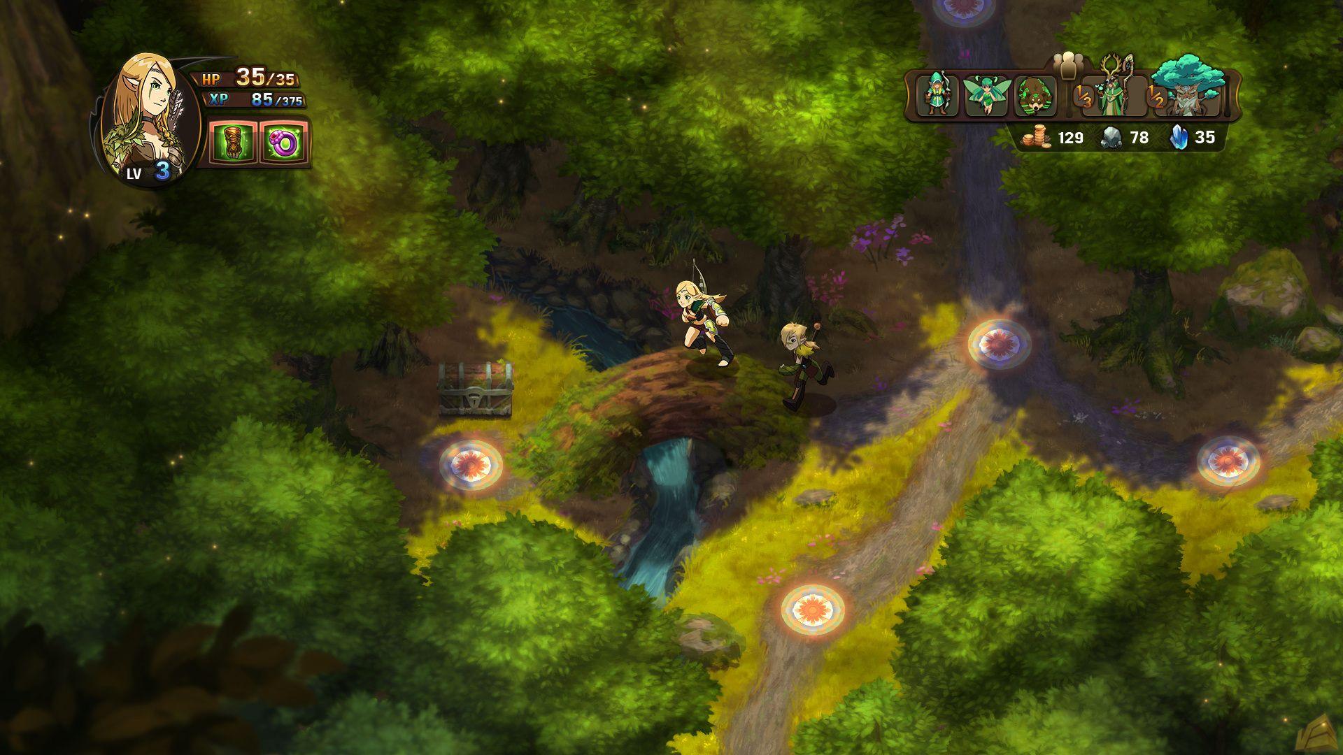 Отличная пошаговая рпг. Might and Magic - Clash of Heroes HD. - Изображение 2