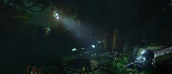 Frictional Games: С SOMA мы хотим оживить жанр хорроров; новые подробности проекта - Изображение 1