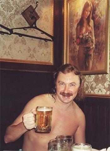 Выпиваем за любовь в провинциальном Обнинске - Изображение 1