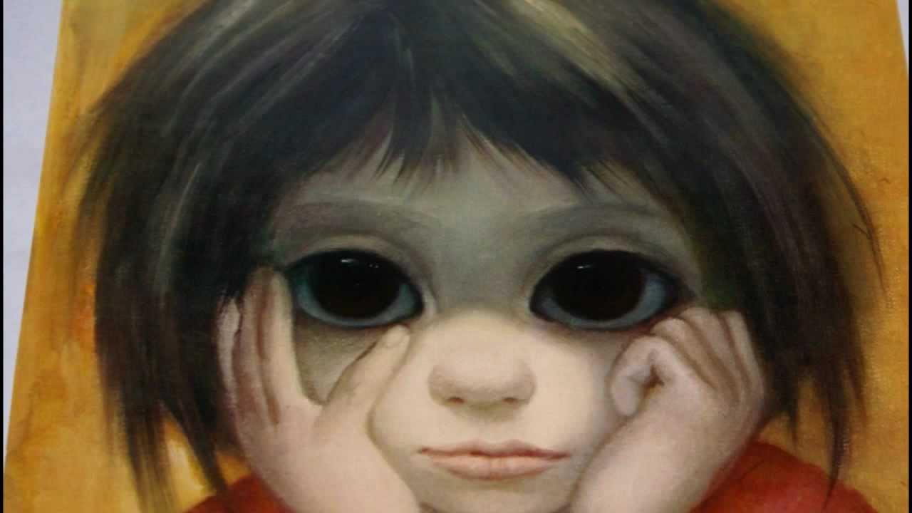 Большие Глаза - Изображение 2