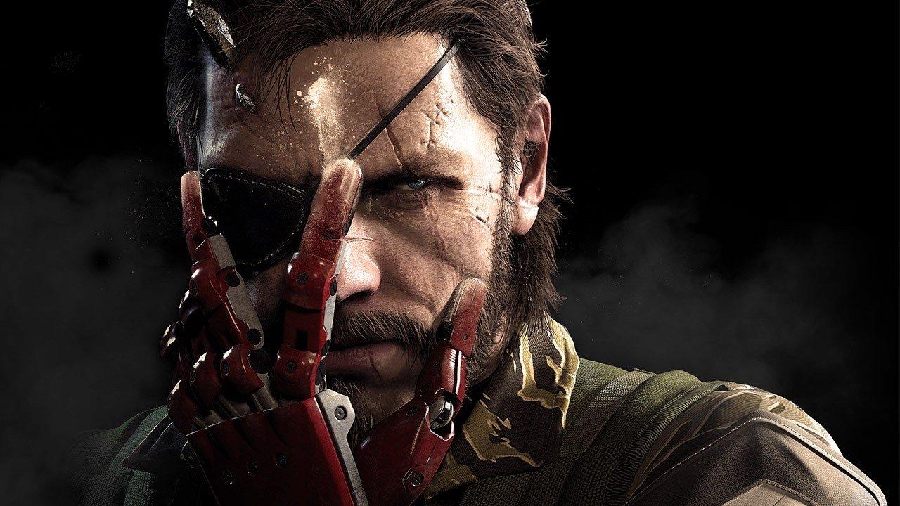 Как я вижу те или иные ситуации в Metal Gear Solid: the Phantom Pain ... часть 1 (а вдруг) - Изображение 1