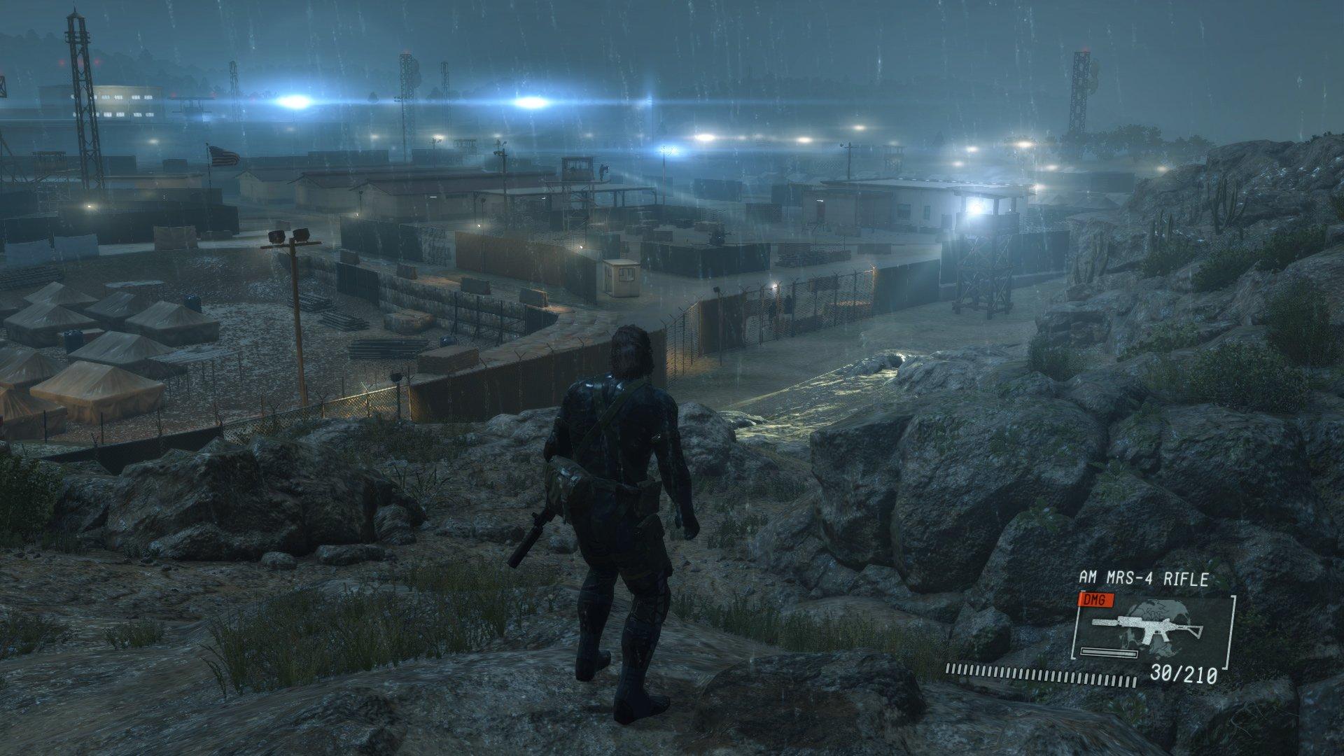 Как я вижу те или иные ситуации в Metal Gear Solid: the Phantom Pain ... часть 1 (а вдруг) - Изображение 8