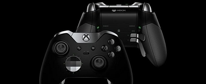Microsoft попросит за контроллер Xbox Elite 12,490 рублей, бандл Xbox One с Halo 5 - 42,990 рублей - Изображение 1