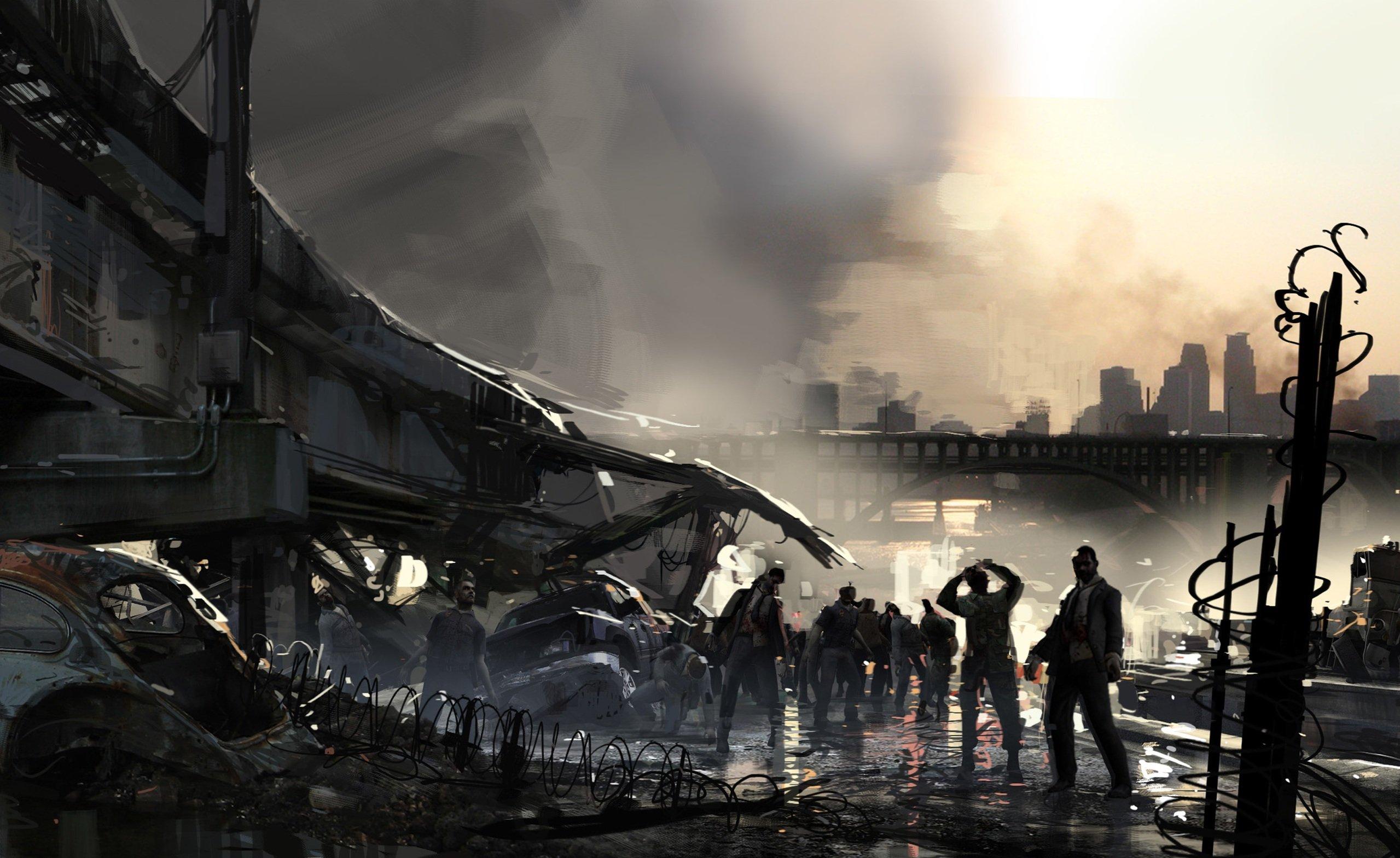 Зомби апокалипсис и вы - Изображение 3