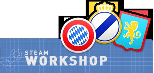 Football Tactics - поддержка модификаций - Изображение 2