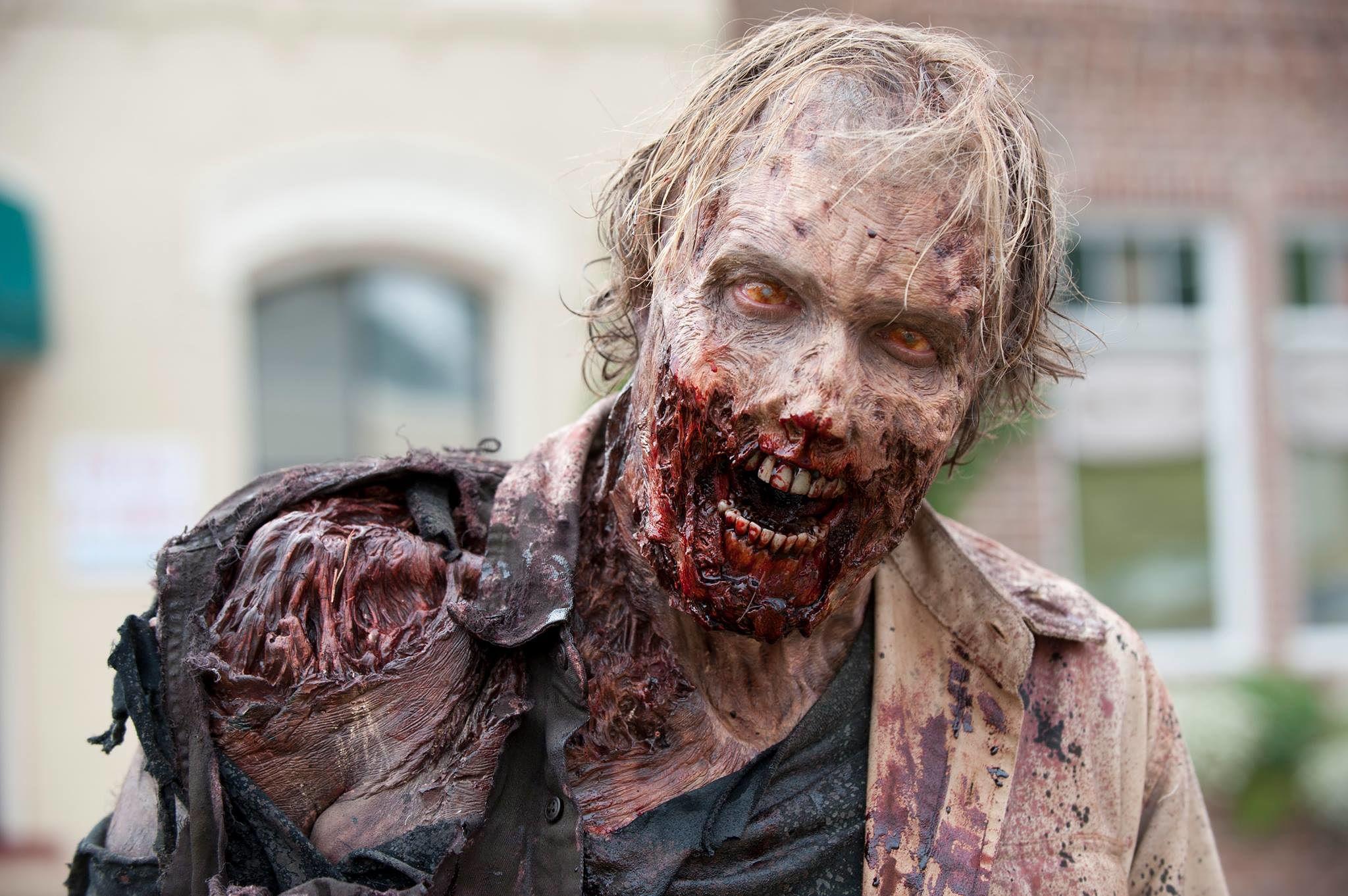 Зомби апокалипсис и вы - Изображение 1