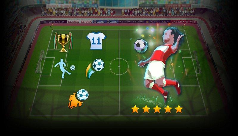 Football Tactics - поддержка модификаций - Изображение 4