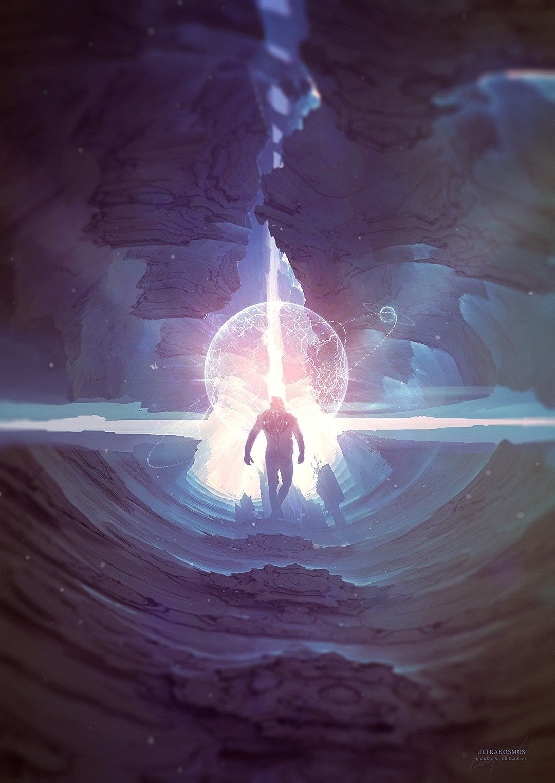 Soma как пример развития истории человечества (возможны спойлеры) - Изображение 11