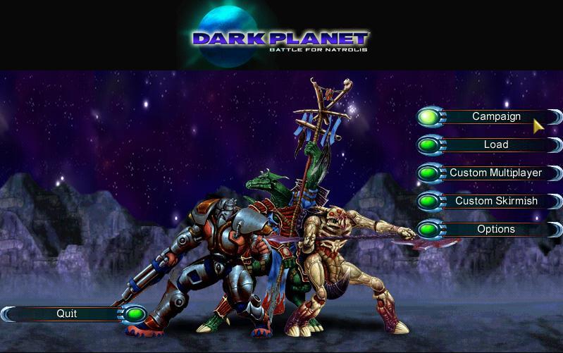 Старкрафт от Ubisoft (Dark Planet) - Изображение 1