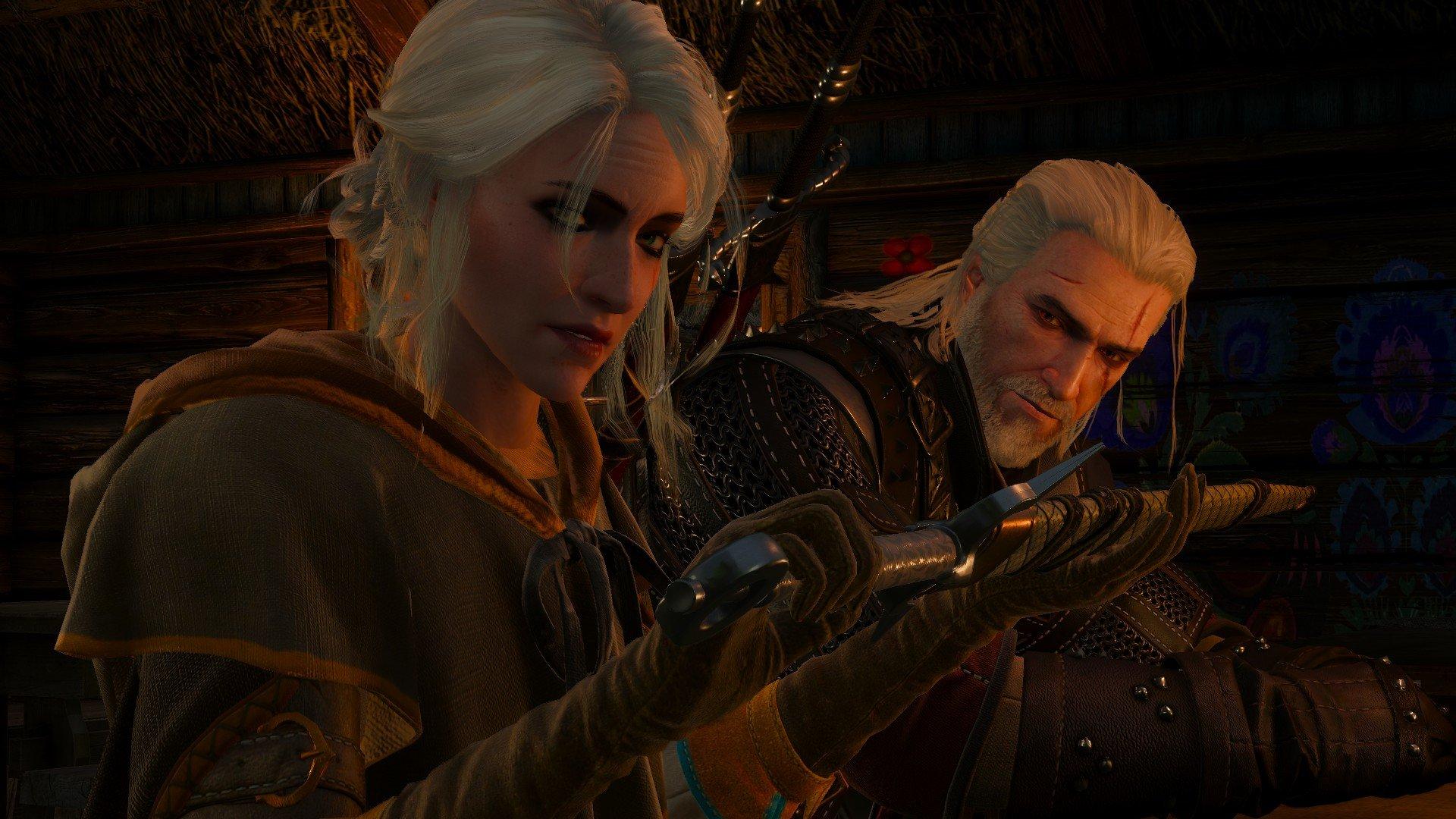 The Witcher 3: Wild Hunt. Список изменений патча 1.10. Часть 1.    Совсем недавно вышел патч 1.10. Патч включает в с ... - Изображение 7