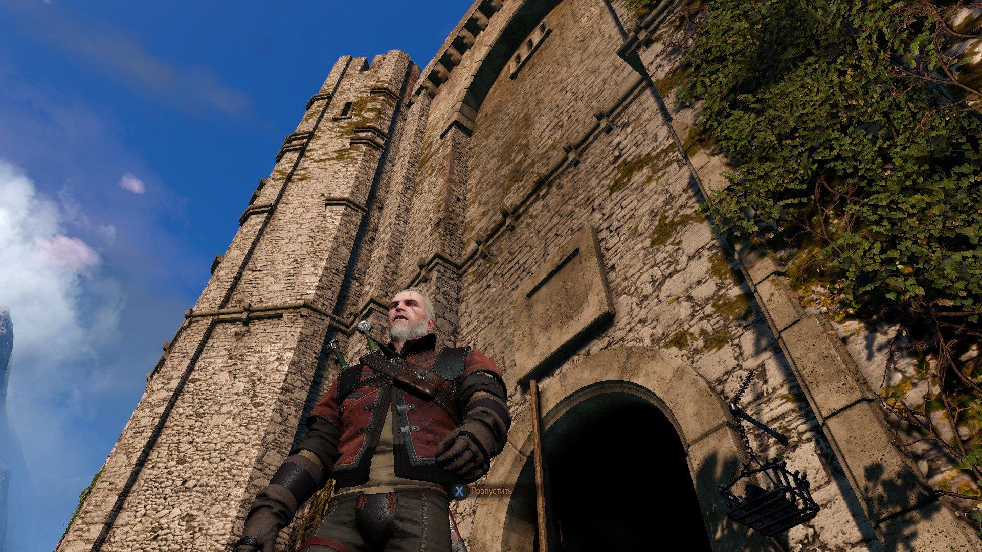 The Witcher 3: Wild Hunt. Список изменений патча 1.10. Часть 2.   Стабильность:   - Исправлены проблемы сбоя на аппа ... - Изображение 4