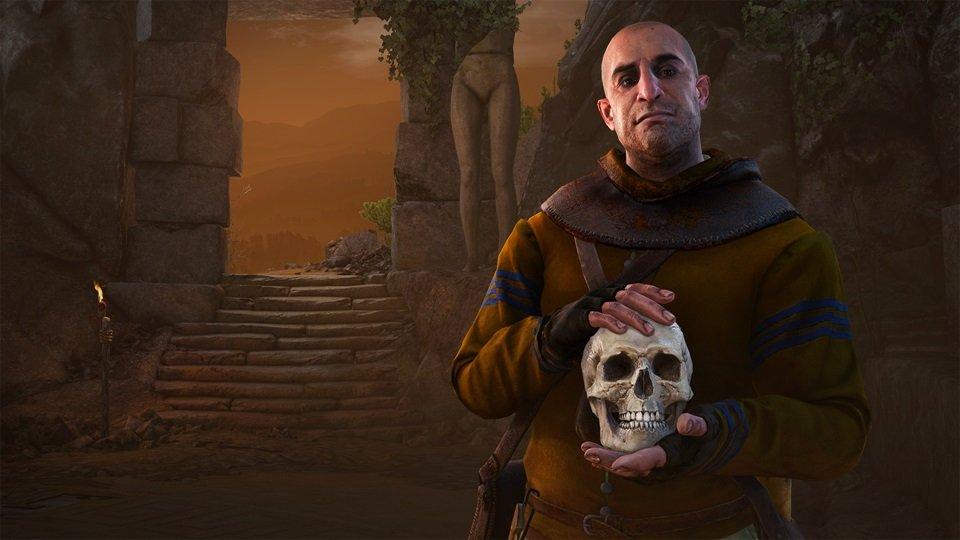 """The Witcher 3: Wild Hunt. Дополнение """"КАМЕННЫЕ СЕРДЦА"""" вышло!    Релиз долгожданного дополнения состоялся! Ура товар ... - Изображение 2"""
