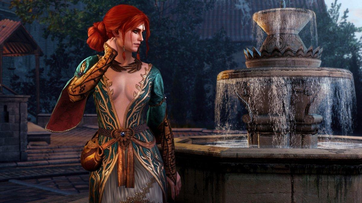 The Witcher 3: Wild Hunt. Список изменений патча 1.10. Часть 1.    Совсем недавно вышел патч 1.10. Патч включает в с ... - Изображение 4