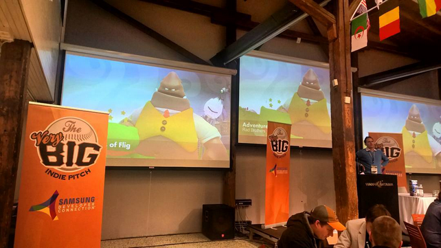 Very Big Indie Pitch Helsinki 2015: Отчет - Изображение 4