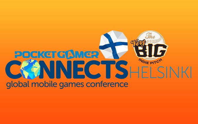 Very Big Indie Pitch Helsinki 2015: Отчет - Изображение 1