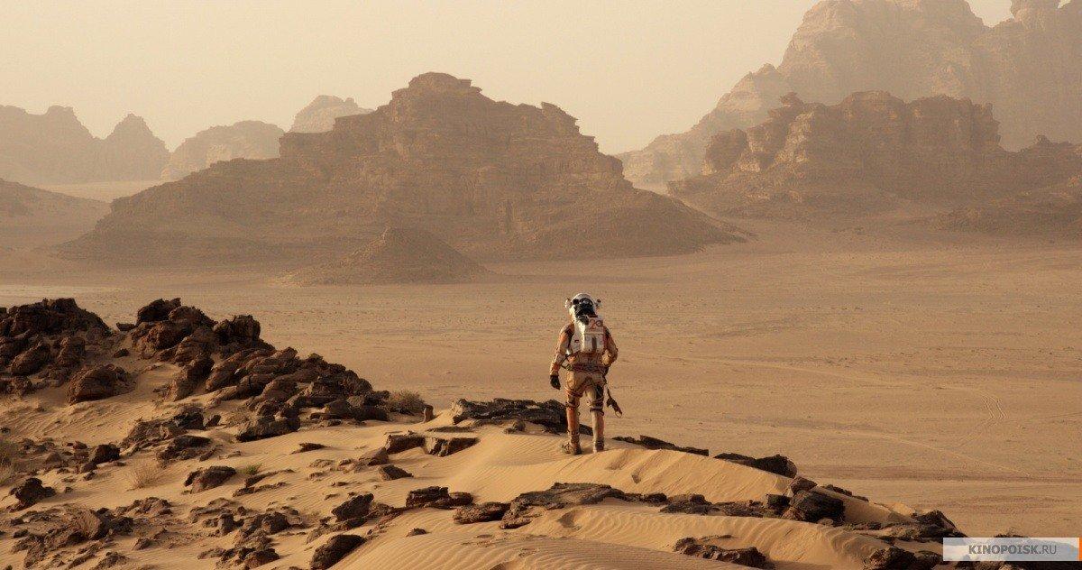 "Kinobest: ""Марсианин"" (The Martian) 2015 год - Изображение 6"