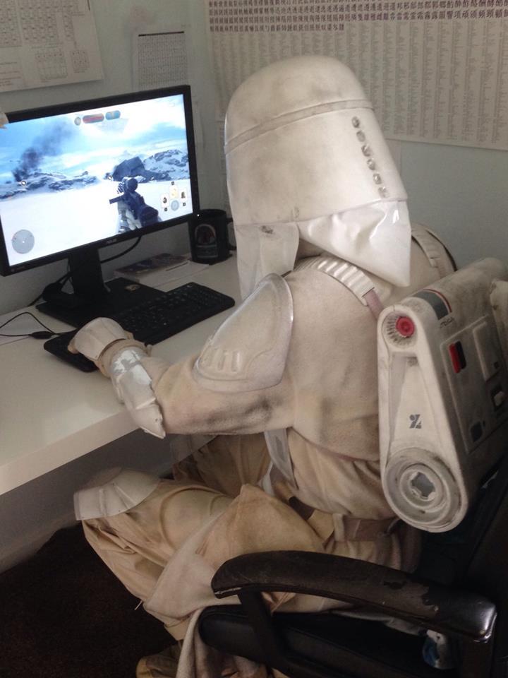 Star Wars Battlefront  - Изображение 1