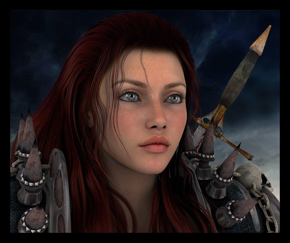 Dragon Age: Мир Тедаса (том1) на родном языке - Изображение 3