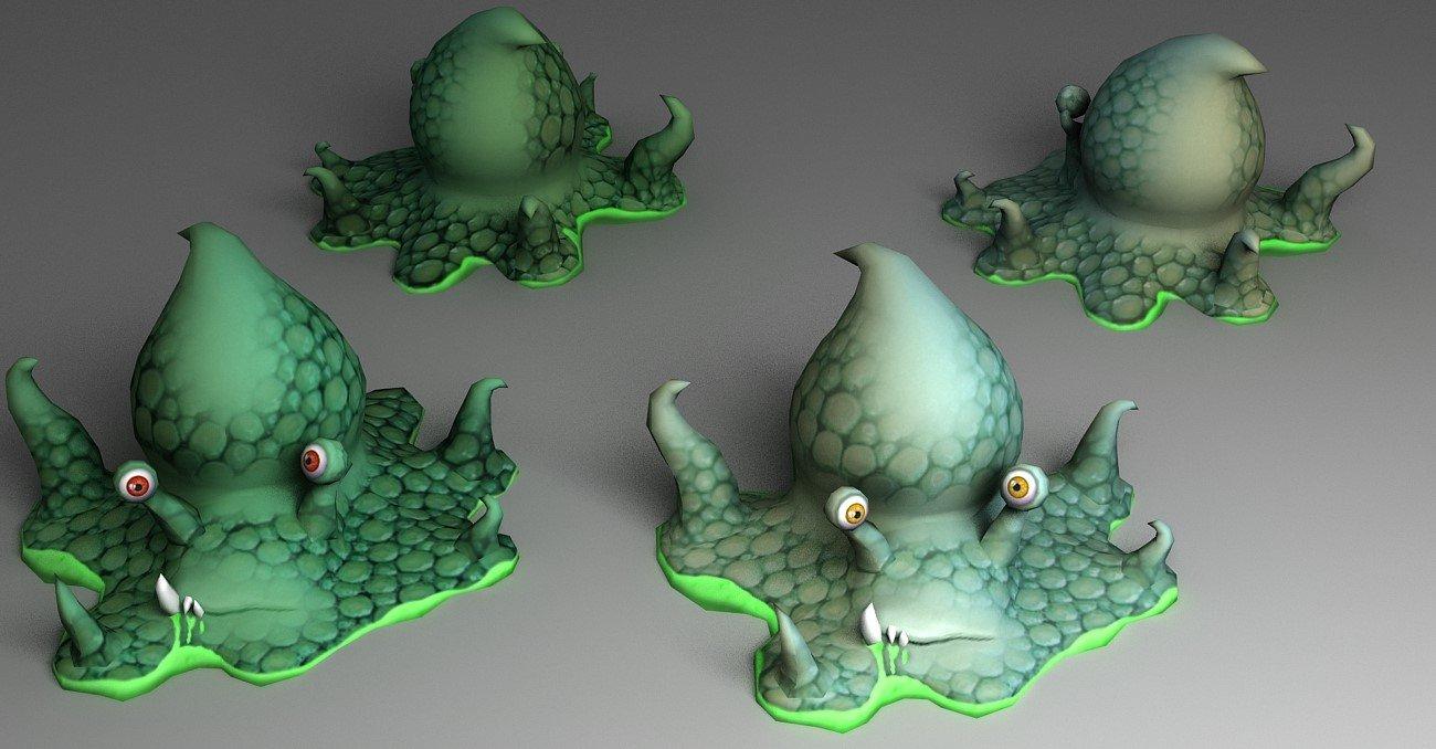 Игра в разработке: Bomberlands - Изображение 6