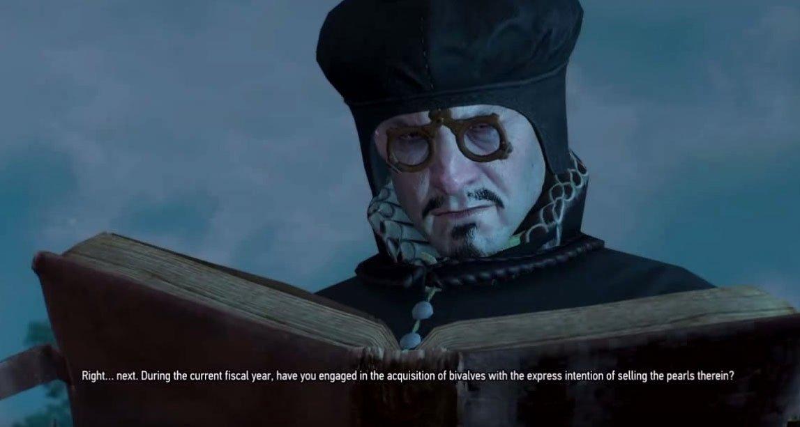 The Witcher 3: Wild Hunt. Сборщик налогов.   В игре Ведьмак 3: Дикая Охота есть некоторое количество эксплойтов (быс ... - Изображение 3