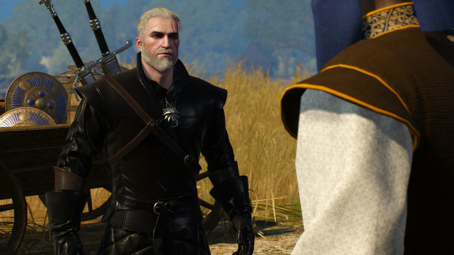 The Witcher 3: Wild Hunt. Сборщик налогов.   В игре Ведьмак 3: Дикая Охота есть некоторое количество эксплойтов (быс ... - Изображение 1