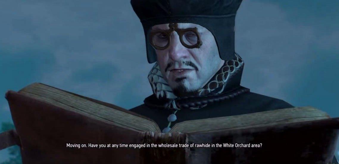 The Witcher 3: Wild Hunt. Сборщик налогов.   В игре Ведьмак 3: Дикая Охота есть некоторое количество эксплойтов (быс ... - Изображение 2