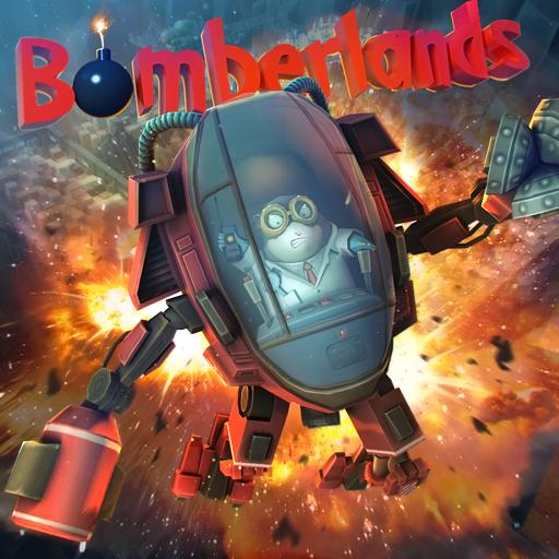 Игра в разработке: Bomberlands - Изображение 1